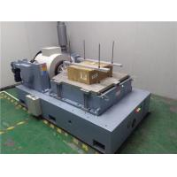 Quality MIL-STD-810 Vibration Testing Machine Frequency Range 2-2500 Hz for sale
