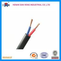 China Multicore Flexible Shielding Control Cable on sale