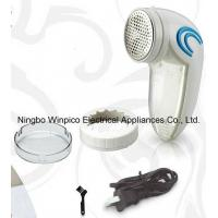 Rechargeable, Cordless Clothes Shaver. Fabric Pill, Lint, and Fuzz Remover Trade Terms:FOB