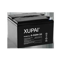 Quality Electric vehicle battery 6-DZM-32 for sale