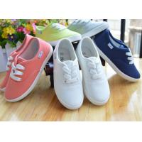 Quality CanvasShoes Product Name:A1562 for sale