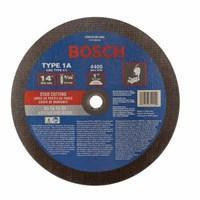 Buy cheap Abrasives Type 1A Portable Saw Metal Cutting Wheel - 1 in. Arbor from wholesalers