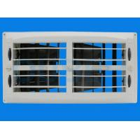 Quality Double type down air diffuser for sale
