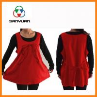 Quality Colourful Electromagnetic Shielding Maternity Clothing for sale