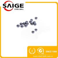 Quality sell chrome steel ball for sale
