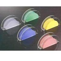 Quality Acrylic Paper Holder for sale