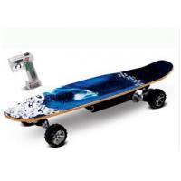 Mobile Phone new style 4 wheels electric skateboard