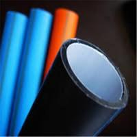 HDPE silicon core pipe for fiber optic cable protection