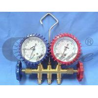 Buy cheap Refrigeration Manifold Gauge Set HS-PS-B from wholesalers