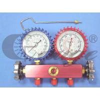 Buy cheap Refrigeration Manifold Gauge Set HS-PS-C(SAL) from wholesalers