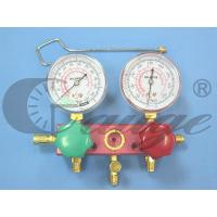 Buy cheap Refrigeration Manifold Gauge Sets HS-GP-C(FAL) from wholesalers