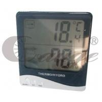 Buy cheap Digital Thermometer with Hygrometer AT-E37A from wholesalers