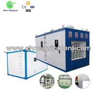Best Hydraulic CNG Daughter Mobile Station and Corollary Equipment wholesale