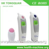 Quality Bluetooth digital non contact infrared thermometer with FDA approved for sale