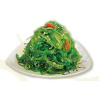Wakame Series Product  Seaweed Salad