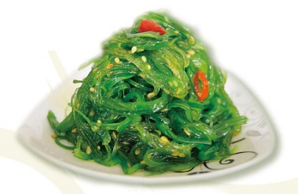 Buy Wakame Series Product  Seaweed Salad at wholesale prices