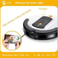 Best Smart Video Robot Cleaner with mobile app control wholesale