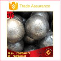 17-130mm Casting Steel Ball for Ball Mill
