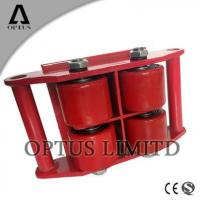 Quality ORA carrying roller cargo trolley moving skate for sale