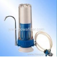 Quality Counter top Water filter system for sale