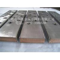 Quality Titanium Copper Titanium Clad Plate for sale