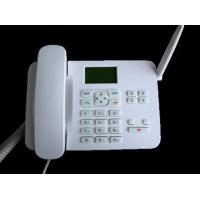 Best GSM Fixed Wireless Quad Band Phone wholesale