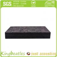 China New Arrival New Types 25mm Acoustic Panel For Soundproofing on sale