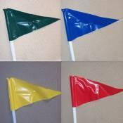 Vinyl Replacement Flags for Your Swing Set