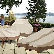 Quality Veranda Protective Outdoor Patio Furniture Covers for sale