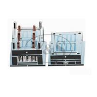 Quality drawer mold / cabinet mould / closet moulds for sale