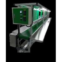Buy cheap BHW Aluminum Extrusion Workbench Style Belt Automatic Conveyor Machine System from wholesalers