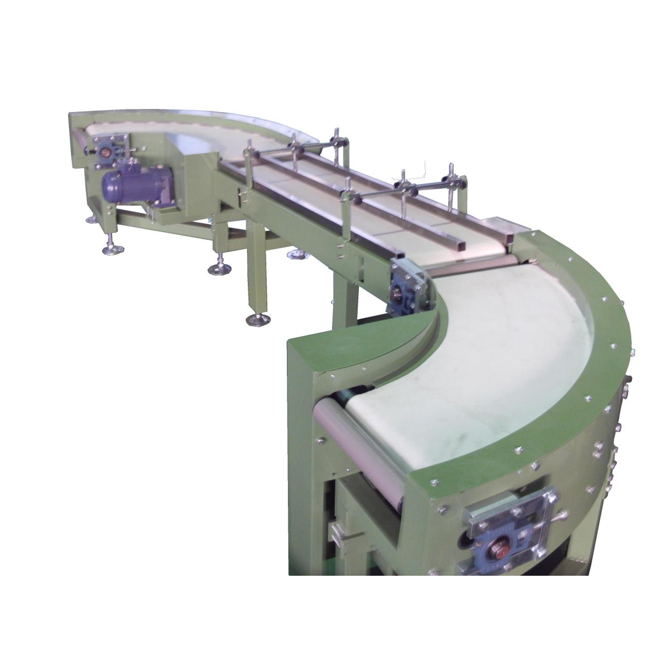 Buy cheap 90 degree Curve Conveyors from wholesalers