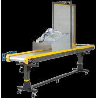 Buy cheap Aluminum Band Flat Overhead Style Automatic Conveyor Machine System from wholesalers