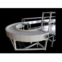 Buy cheap 180 Degree Bended Automatic Conveyor Machine system from wholesalers