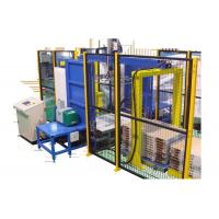 Buy cheap Pallet Assembly Machine from wholesalers