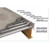 Quality Composite Metal Decking for sale