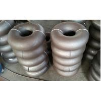 Quality ASTM A234 Cr-Mo Alloy Steel Pipe Fittings for sale