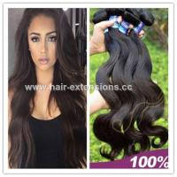 China Cheap price high quality unprocessed body wave hair wholesale buy human hair online on sale