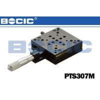 Quality PTS300 series precision postitioning stages for sale
