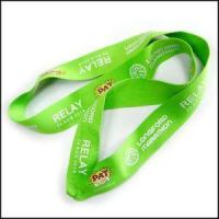 Quality Match Activity Gift Madel Holder Lanyards for sale