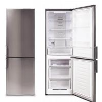 China Kitchen 24-inch, 11.3 cu. ft. Counter-Depth Bottom Freezer Refrigerator on sale