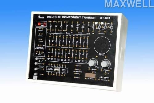 Buy Discrete Component Trainer at wholesale prices