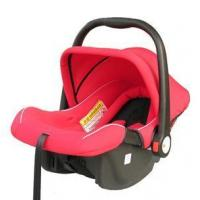Seat Series Sunflower AY red