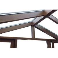 Quality Aluminum clad wood series S70 lignin window -110 for sale