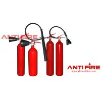 Quality The Firefighter Protective Equipment CE Approved CO2 Fire Extinguisher for sale