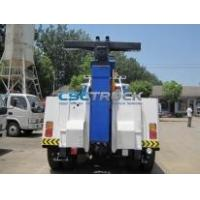 Integrated Off Road Recovery Wrecker,Road Rescue Wrecker