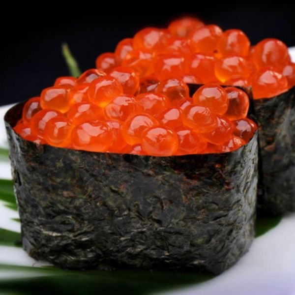 Buy Grade B Sushi Nori Sheets with Half Cut Size for Sushi Roll at wholesale prices