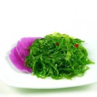 Quality Halal Kosher Frozen Goma Wakame Seaweed Salad for sale
