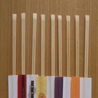 Quality Hot Sell Disposable Bamboo Chopsticks In Bag for sale
