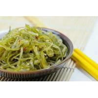 Quality Seasoned Frozen Wakame Seaweed Salad for sale